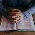 Questions and Questioning: The Lord's Prayer?